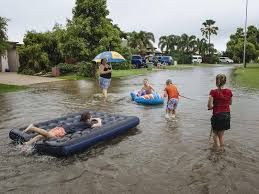 Flood crisis continues in Queensland; More than 1100 residents evacuated