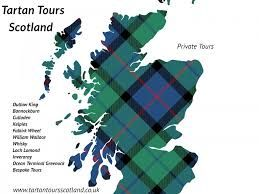 VisitScotland: Robert the Bruce, King of Maps