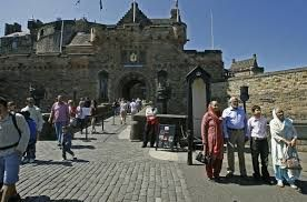 Scottish hoteliers warn against introduction of tourist tax