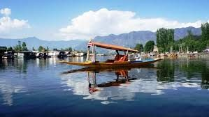 For tourist convenience, Dal Lake to build 16 new viewpoints soon