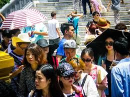Thai tourism sector concerned over dwindling Chinese tourists
