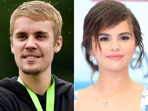 Justin Bieber still has a tattoo of his ex Selena Gomez - and people are using it as a cautionary tale