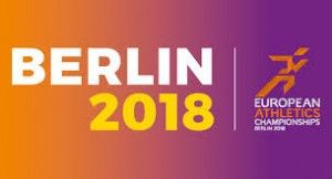 In 50 days the European Championships in Athletics will start in Berlin