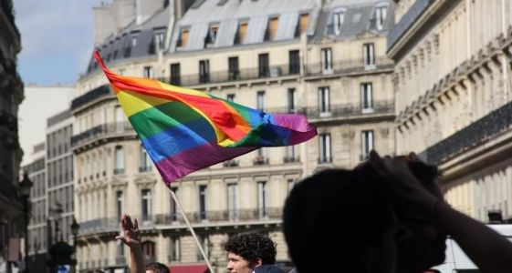 7 Places to Celebrate Your LGBTQ Pride