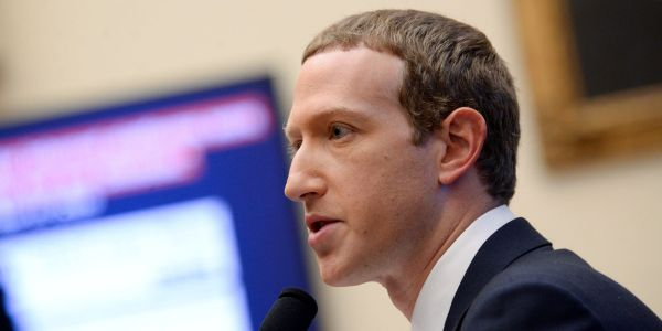 Mark Zuckerberg refuses to back down on allowing Trump's post even as Facebook employees protest and resign