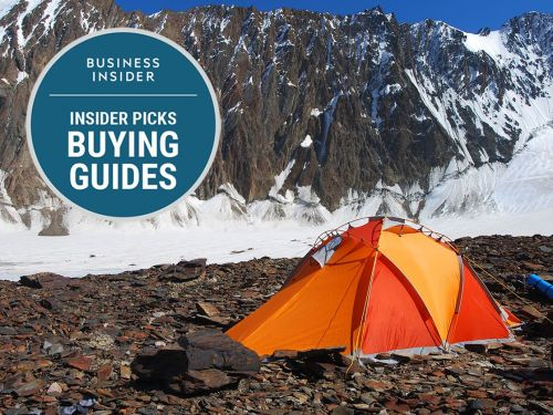The best backpacking tents you can buy