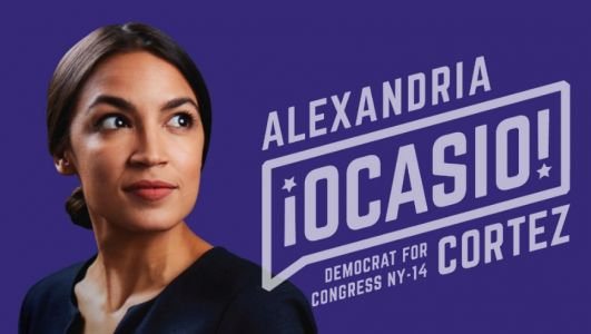 Democratic socialist stars Sanders and Ocasio-Cortez to hold a rally in deep-red Kansas