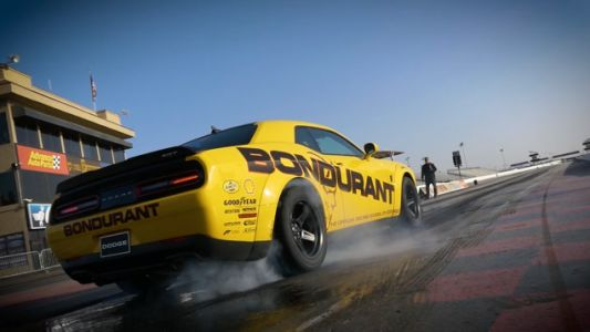 Ex-Bondurant Racing School Employees Claim Racism, Hostile Environment, Walkout Over Pay