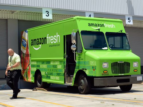 Amazon is dropping third-party vendors from its Fresh grocery service