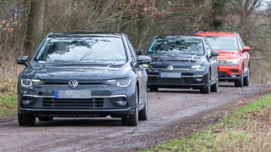 The 2020 Volkswagen Golf MK8: This Is All Of It