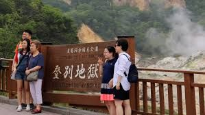 Tourism takes a hit in Hokkaido with trip cancellation by South Koreans