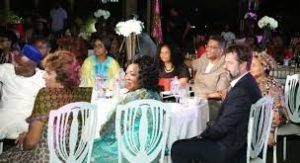 Women in tourism host year end meeting with gala dinner