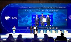 Hong Kong International Aviation Academy Receives Full Membership in ICAO's TRAINAIR PLUS Programme