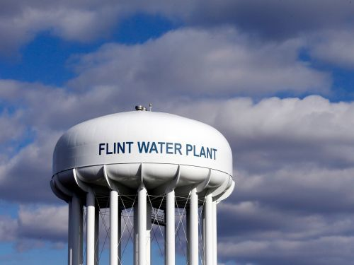 Elon Musk has offered to help fix Flint's water contamination problems - and it could make a huge difference