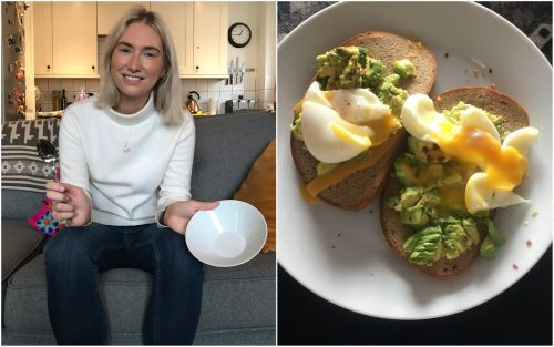 I skipped breakfast for 3 weeks - and it made me save money, drink more water, eat less, and crave healthier food