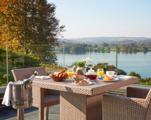 The 8 Best Luxury Hotels for Social Distancing in the UK