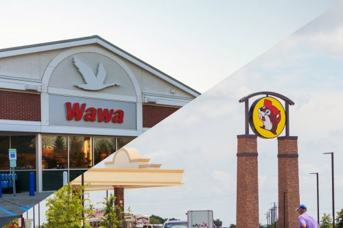 Wawa lovers swear the convenience store is the best in America - but we found one in Texas that does it way better