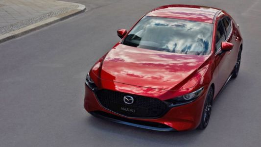 Here's How Much Power the 2019 Mazda 3 Will Make With the 'Holy Grail' Skyactiv-X Engine