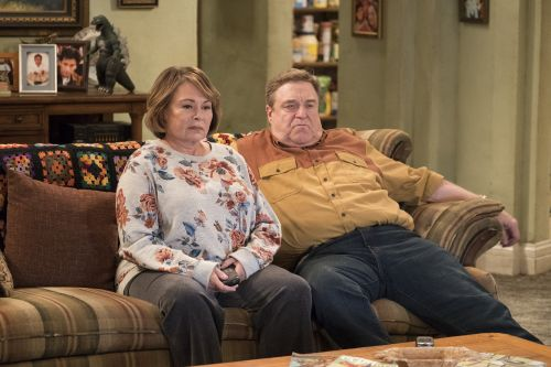 Roseanne Barr says her iconic character will be killed off 'The Conners' spin-off by an opioid overdose