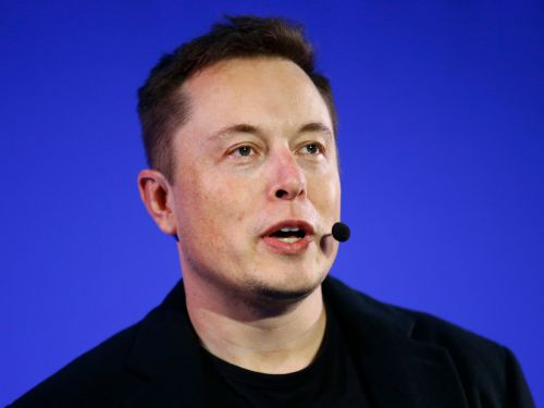 Elon Musk said Tesla stopped selling 'full self-driving' hardware online because customers were confused