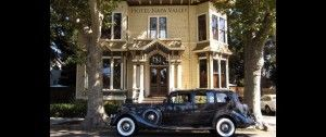 Boutique Wine Country Hotel Joins The Ascend Hotel Collection