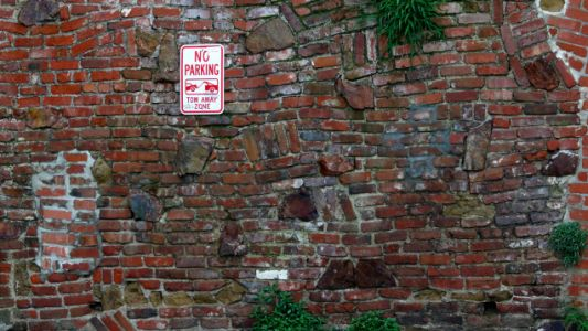 What Kind Of Fuel Mileage Would A Brick Wall Get?