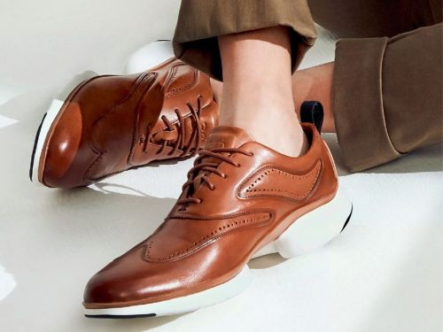 Cole Haan's new futuristic dress shoes are the most comfortable pair I've ever worn - here's why they're worth the cost