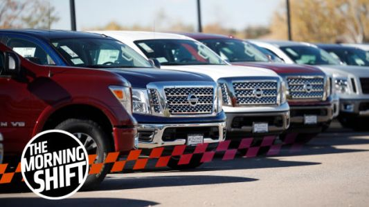 Strong U.S. New Vehicle Sales Are Ending Soon but Trucks Still Make All the Money