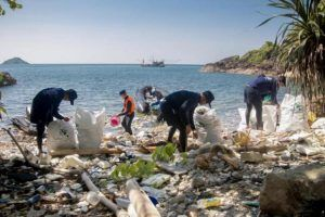 Sustainability diary: Thai Hotels Association's war against plastic