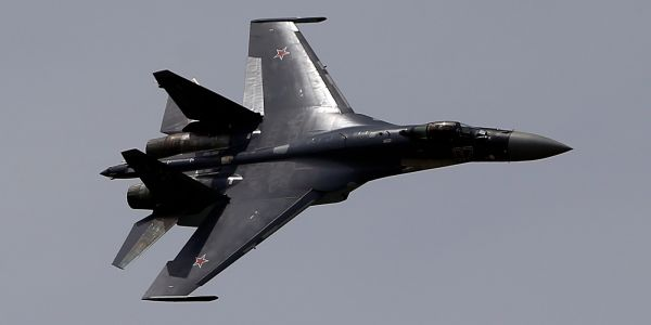 South Korea reportedly scrambled military jets to intercept 2 Russian aircraft that entered its air defense territory