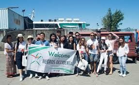 Malaysian media & influencers toured NegOcc for experiential tourism