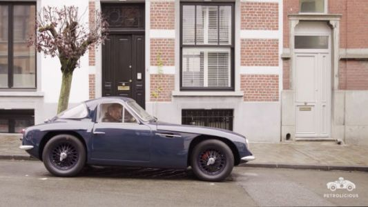 You May Think You're Hardcore, but You Probably Don't Drive a Classic TVR