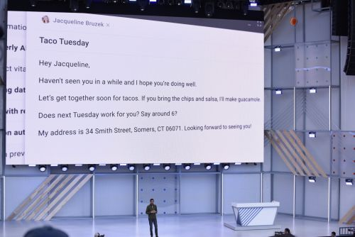 Gmail can now autocomplete entire emails with a new feature called Smart Compose - here's how to turn it on