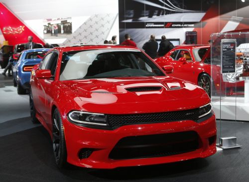 This company is building a 707-horsepower armored Hellcat police car