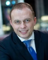 Richard Raab appointed General Manager at Four Seasons Hotel Lion Palace