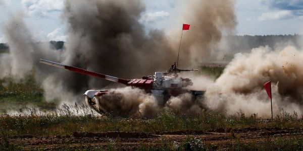 Russia claims to have developed new tank attacks - but the US has been doing these for decades