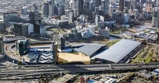 MCEC Expansion Delivers More Jobs And Bigger Events