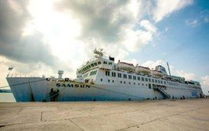 South India's Vizag will soon be on cruise tourism map