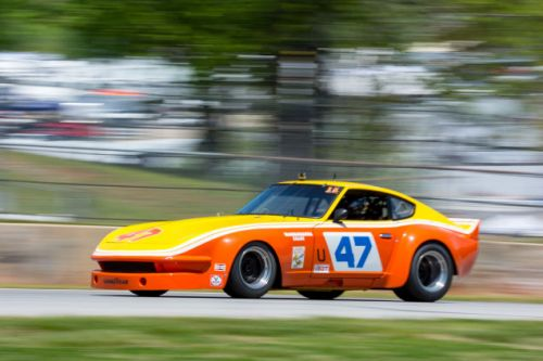 Why Datsun And Nissan Are Among The Most Important Names In American Racing