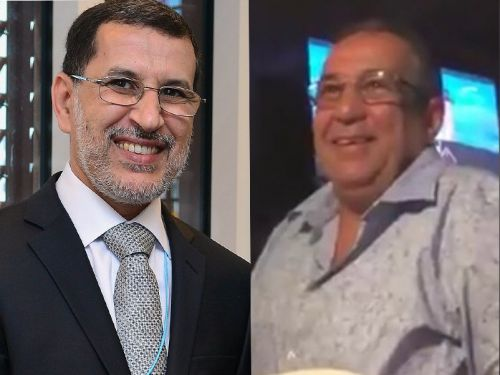 A dad pretended to be the Prime Minister of Morocco after he was rejected from a completely booked restaurant - and he ended up getting the first-class treatment