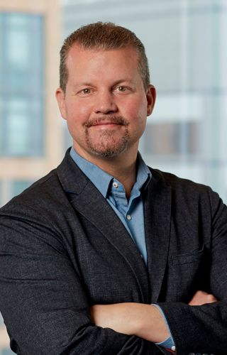 Pual Eckert appointed Senior VP of Operations at Davidson Hospitality Group