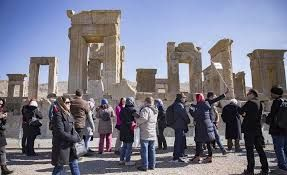 Iran aims 20 million foreign tourists annually by 2025
