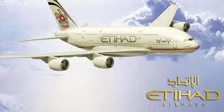 Etihad Airways Launches Special Olympics Mileage Donation Initiative