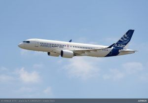 """U.S. Start-Up Airline """"Moxy"""" Confirms Order For 60 Airbus A220-300s"""