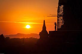 Myanmar swaps its old tourism branding with new one