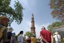 Global Tourism Mart for India in New Delhi to attract foreign tourist footfall