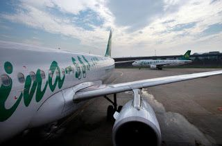 Chinese low-cost carrier Spring soars amid COVID downturn