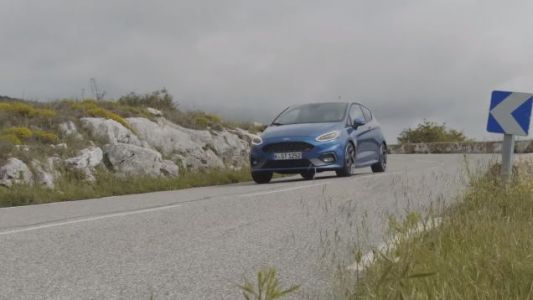 Ford's New 3-Cylinder Fiesta ST Deserves To Be An RS