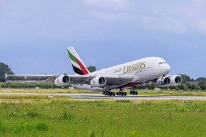 Emirates Expands Its Network In Italy, Signs Codeshare Agreement With Trenitalia
