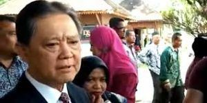 Malaysian tourism minister refutes that there are no gay people in the country